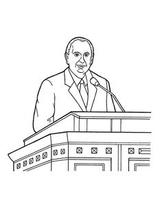 lds prophet coloring pages - 1000 images about prophets on pinterest the prophet