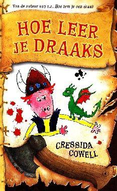 Hoe leer je Draaks - Cressida Cowell