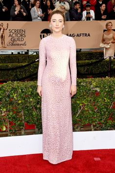 ROUND-UP: ........................Best Makeup,Skincare Beauty Looks Screen Actors Guild SAG Awards 2016 ..... see ptons of hotos below >>>>