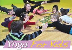 "Join us on Sat Sept 21 and Sun Sept 22, 2013 in Toronto, Canada and become a certified ""Kids Yoga Teacher"".  You also receive all of the resources that you need to be a great Kids Yoga Teacher.  You receive the What I See, I Can Be ""Teacher Value Pack"" and the Manuals Vol 1 and 2. Learn more and Register at:  http://www.childrensyogabooks.com/training.html"