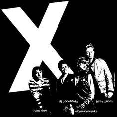 punk rock band X - Google Search