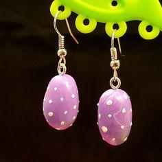 Bald ist Ostern🐰 Im Shop gibts neue Ohrringe Ostereier in verschiedenen Farben Der Hingucker in der Osterzeit und eine tolle Geschenkidee fürs Fest