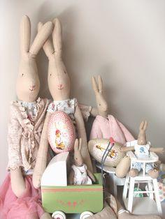 My Bunny Rabbits - My Maileg Love