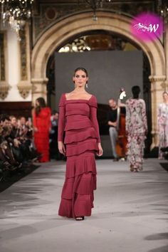 es - We Love Flamenco 2018 - José Hidalgo Flamenco Costume, Spanish Fashion, Our Love, Party Wear, Costumes, Bridal, How To Wear, Inspiration, Outfits