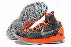 397a14f33f9b Cheap Kevin Durant Shoes Grey Orange White