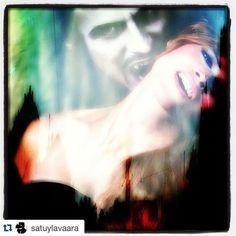 #Repost @satuylavaara with @repostapp. ・・・ #vampyyrientanssi  #danceofvampires #ulkomainos lokakuussa 2015 pysähdytti ensin, sitten kiihdytti  #MikkoVihma