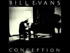 Bill Evans - piano Easy To Love (Cole Porter) NYC, Apr. 4, 1962.