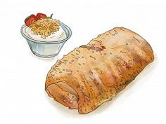 Recepty — Peče celá země — Česká televize Nigella, Baked Potato, Food And Drink, Potatoes, Cooking Recipes, Cookies, Baking, Ethnic Recipes, Crack Crackers