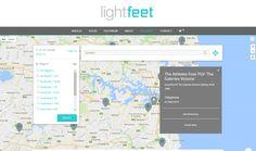 Find Lighfeet Stockist near you in Australia / New Zealand region at https://lightfeet.com.au/stockists/ #footwear #socks #insoles #storelocator #googlemaps