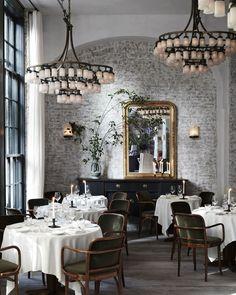 Le Coucou Restaurant