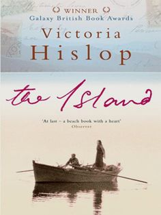 The Island - Victoria Hislop. One of those books you where you have to force yourself to slow down as you read it! Now I want to visit Spinalonga...