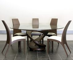 nice Amano Range Helix Dining Table - Stylendesigns.com!