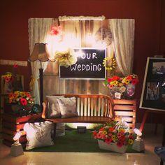 Mentari Timor Florist and Wedding Creation: Design2 pelamin terbaru