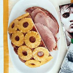 jack daniel s glazed ham recipe good eats pinterest jack