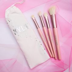 Birthday Brush Set ⭐️ August 1st is the launch!
