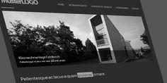pUma - #Webseite für #Wohnbauunternehmen (#Neubauprojekte, #Gebrauchtimmobilien), #Immobilienmakler sowie #Architekturbueros - Weitere Informationen: http://www.tschanettconsulting.com/1270/puma-internetauftritt-fur-wohnbauunternehmen-bautrager-2/ #Immobilien #Bautraeger #Architekt