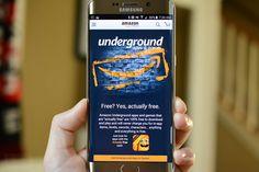 Amazon Underground, o novo serviço para Android com mais de 10.000 dólares em aplicativos gratuitos - http://hexamob.com/pt-br/news-pt-br/amazon-underground-o-novo-servico-para-android-com-mais-de-10-000-dolares-em-aplicativos-gratuitos/