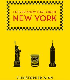 Tracy's New York Life | A New York City Lifestyle Blog: 10 New York-Centric Books – Perfect for Holiday Gifts