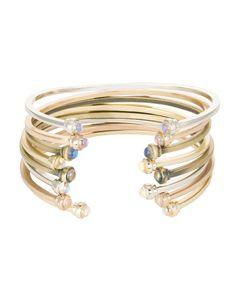 Kriss Bangle Bracelet Set in Mixed Metals- Kendra Scott Jewelry.