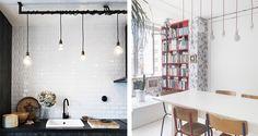 Estilos preferidos de luminárias e pendentes | Danielle Noce