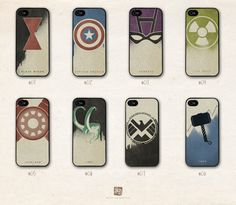 iPhone 5 hard case the Avengers and Loki /choose one/ the Hulk , Hawkeye , Captain America , Iron Man , Thor