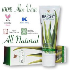 Absolutely NO flouride in this toothgel! Whitens teeth, helps with gum issues.  http://www.healeraloe.flp.com