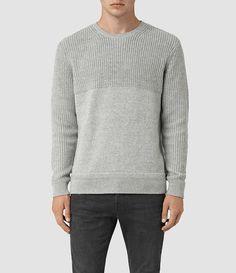 Garr Crew Sweater