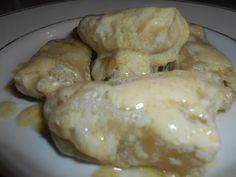 Ζaχαρη και Αλaτι: Λαχανοντολμάδες με λάχανο τουρσί Cooking Recipes, Chicken, Meat, Blog, Posts, Places, Beef, Messages, Chef Recipes