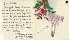 16 lettres d'enfants adressées au Père Noël qui vont vous faire mourir de rire !
