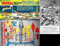 Image result for xl-5 multiple