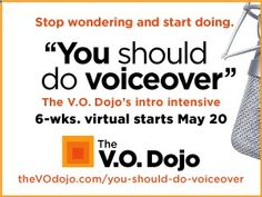 - VoiceOverXtra Voice Over Training Calendar, voice over training, voice over events, voice over webinars, voice over seminars, voice over teleclasses, voic eover workshops, voice over conferences