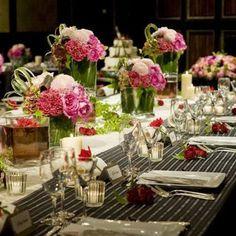 ホテルモントレ京都 結婚式場写真「ご親族中心の会食テーブルにおすすめのコーディネート♪」 【みんなのウェディング】