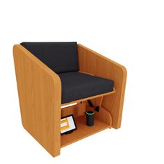 Looking to save space in your living room? Say hello to our model Capuccino! a sofa-table to have your living-room devices like phone, remote controls, voice assistance, etc + an extra seat for when you need one. Folding Furniture, Diy Furniture Couch, Multifunctional Furniture, Smart Furniture, Space Saving Furniture, Unique Furniture, Home Decor Furniture, Furniture Projects, Wood Projects