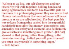 beth moore quotes - Google Search