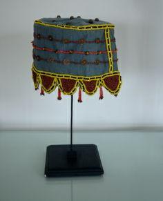 Chapéu africano