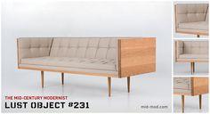 Box Sofa by Autoban/De La Espada    Designed by Seyhan Ozdemir and Sefer Caglar. Totally desirable.