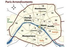 Image result for 6th arrondissement