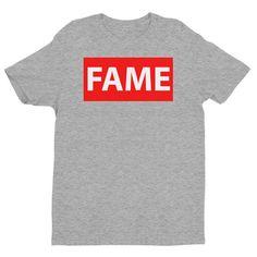 FAME NYC Men's t-shirt