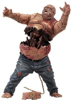 McFarlane Toys The Walking Dead TV Series 2 - Well Zombie Action Figure McFarlane Toys http://www.amazon.com/dp/B007WW29SA/ref=cm_sw_r_pi_dp_Ex1nub16BXTZT