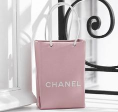 Uploaded by Find images and videos about pink, chanel and shopping on We Heart It - the app to get lost in what you love. Pink Purple, Pink White, Mademoiselle Coco Chanel, We Heart It, Chanel Store, Chanel Couture, Chanel Spring, Everything Pink, Classy And Fabulous