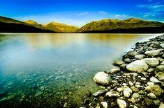 Landscape Photography by Matt Payne