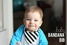 bandana bib | you're so martha