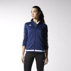 adidas - Tiro 15 Training Jacket