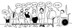 Diga sim para a solidariedade - Change.org tem mais uma vitória Veja no blog Sem medo da verdade - http://amorimsanguenovo.blogspot.com.br/2015/02/diga-sim-para-solidariedade.html