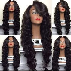 Check out this item in my Etsy shop https://www.etsy.com/listing/231766918/body-wave-human-hair-closure-wig-peruca