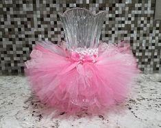 New Baby Shower Centerpieces Tutu Pink 30 Ideas Baby Shower Cakes, Fiesta Baby Shower, Baby Shower Favors, Baby Shower Gifts, Diy Baby Shower Centerpieces, Girl Baby Shower Decorations, Baby Shower Themes, Shower Ideas, Diy Centerpieces