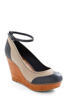 Wedge by Shellys of London