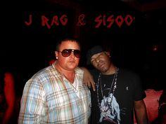 J Rag & Sisqo' @ The Foundation Room in Atlantic City House of Blues Dru Hill, Grammy Nominations, Atlantic City, Celebs, Celebrities, Style Icons, Foundation, Blues, Mens Sunglasses