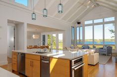 Brewster kitchen | Cape Cod | Robert Paul Properties Bath Design, Luxury Real Estate, Kitchen And Bath, Cape Cod, My House, Baths, Kitchens, Homes, Google
