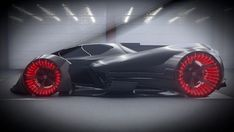 Lee Rosario has submitted his latest project to Tuvie: Hyperlight Tauro Concept Hypercar. It's a futuristic car design with intention to explore possible future Custom Muscle Cars, Custom Cars, Exotic Sports Cars, Exotic Cars, Street Racing Cars, Lamborghini Concept, Drifting Cars, Bugatti Chiron, Futuristic Cars
